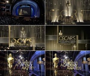 2008 - 80 anos da entrega do Oscar