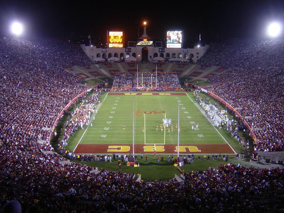 Los Angeles para fanáticos por esportes  6e3f7680df2