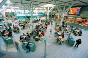 aeroporto calgary