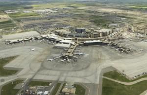 aeroporto de calgary