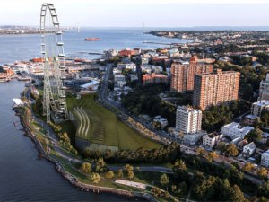 roda gigante nova york