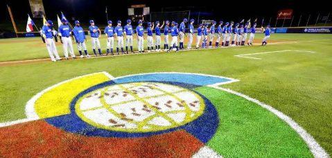 Nossa seleção de Baseball conseguiu história ao bater duas vezes o Panamá