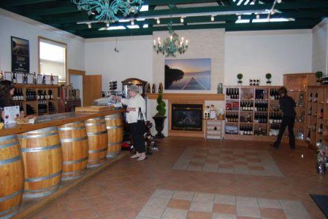 vinicolas canada