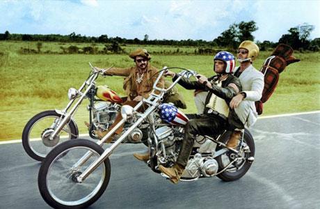 easy rider cena