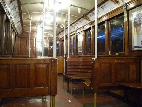 metro historico buenos aires
