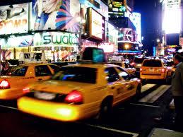 taxis nova york