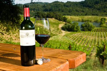 vinho california
