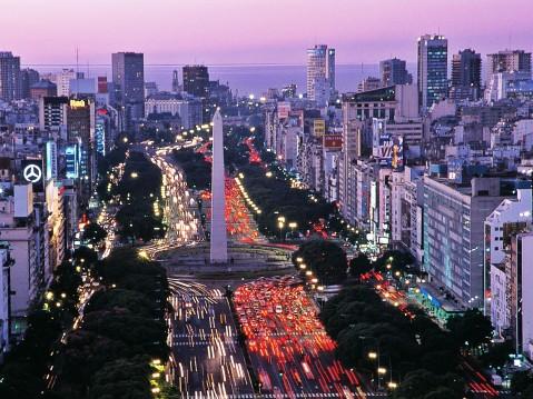 No novo site da StudyGlobal você irá encontrar tudo que precisar saber para um intercâmbio Buenos Aires